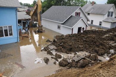 Disaster Restoration