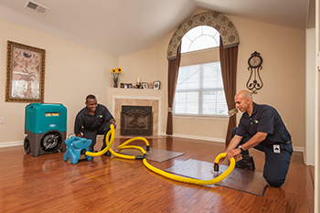 Water Damage Dos & Don'ts Contact ServiceMaster Cleaning & Restoration