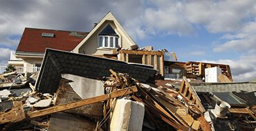 Flooding and Storm Damage Cleanup and Restoration in Glenview, Illinois