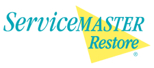 ServiceMaster Cleaning and Restoration Pro. Logo